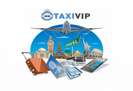 taxi schiphol ophaal service