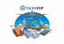 schiphol taxi service