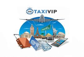 vip luxury taxi service