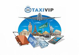zakelijk vervoer taxi