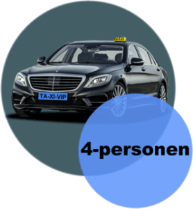 4persoontaxi