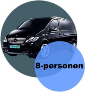 8persoontaxi