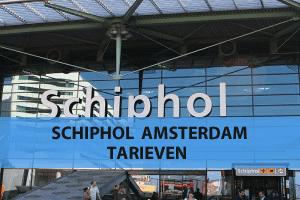 Schiphol.Airport