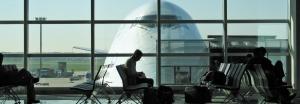 Taxi Dusseldorf Airport