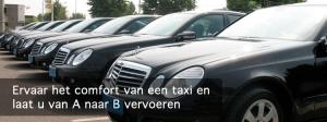 Taxi Hilversum